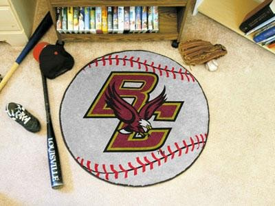 Fanmats Boston College Eagles Baseball Floor Mat ()