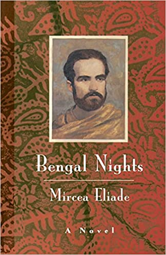 Image result for mircea eliade bengal nights