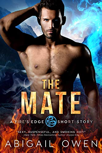 A prequel to the scorching paranormal romance, The Boss, coming September 24th.     Maddie Thompson's life just fell down a rabbit hole. Finding out she's a dragon shifter was one thing—she never quite fit into the human world, and this new realit...