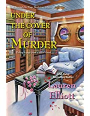 Under the Cover of Murder (A Beyond the Page Bookstore Mystery Book 6)