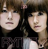 23(初回生産限定盤)(DVD付)