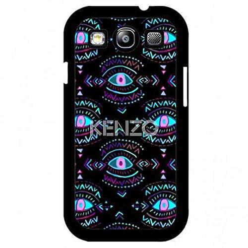 Kenzo Bosquejo Carcasa, Samsung Galaxy S3 kenzo móvil ...