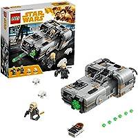 Lego Star Wars Solo: A Star Wars Story Molochs Landspeeder 464 Piece Building Kit