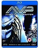 Alien Vs Predator [Blu-ray] [2004]