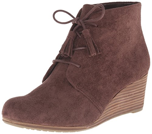 Dr. Scholl's Women's Dakota Boot Dakota,DK Brown,6.5M US