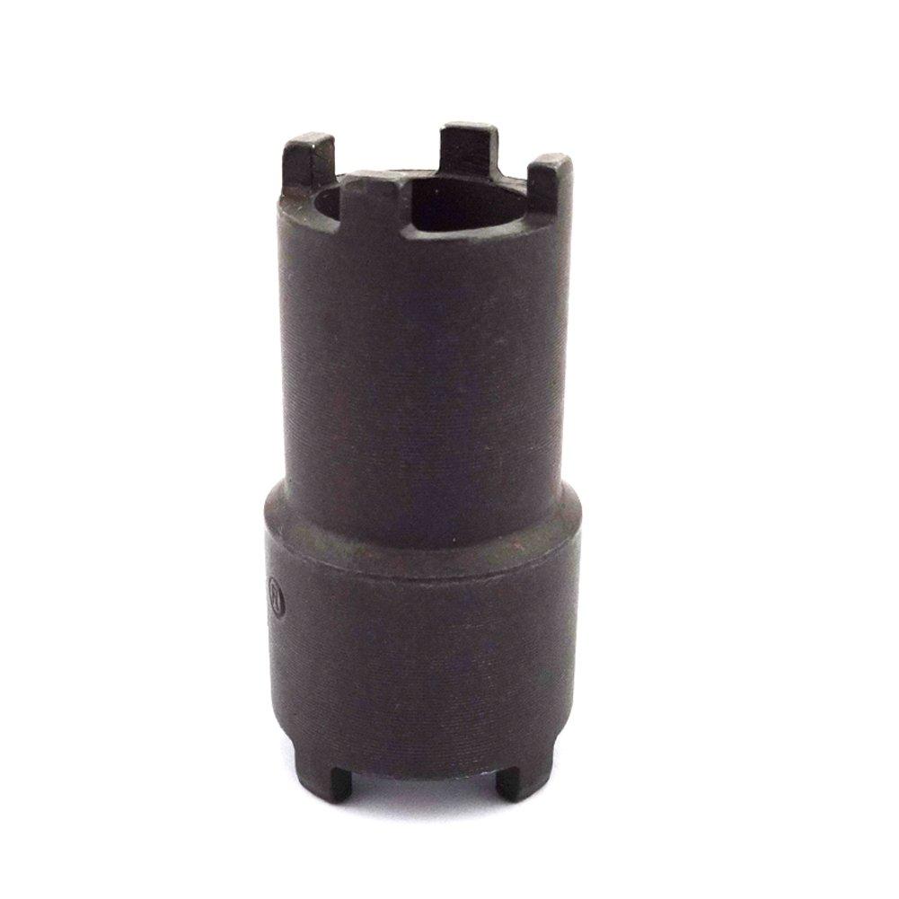 stoneder 24 mm 20 mm embrague tuerca herramienta llave vaso PARA Honda 450r 250L 250 x FCI 600RR 1984 gl1200 1985 1986 ley 70 90 C 70 cl ct 70 SL 70 ...