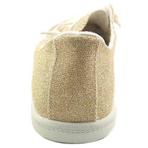 Not Rated Womens Neema Sneaker Gold pfD2T4k