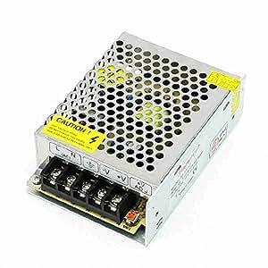 Movimiento y movimiento (TM) AC 110/220V 12V 3.2A 38W Interruptor adaptador de fuente de alimentación Converter para LED Strip