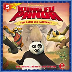 Die Rache des Nashorns (Kung Fu Panda 5)