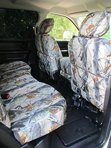 Compare Price To 2012 Ram 1500 Camo Seat Covers
