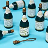bulk buy darice diy crafts victoria lynn wedding bubbles champagne 24 pieces 1