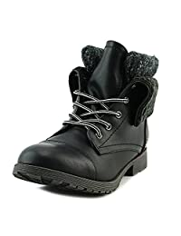 Rock & Candy Women's Spraypaint-H Ankle Bootie