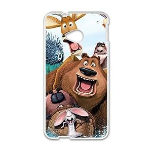 Open Season Phone Case for HTC M7