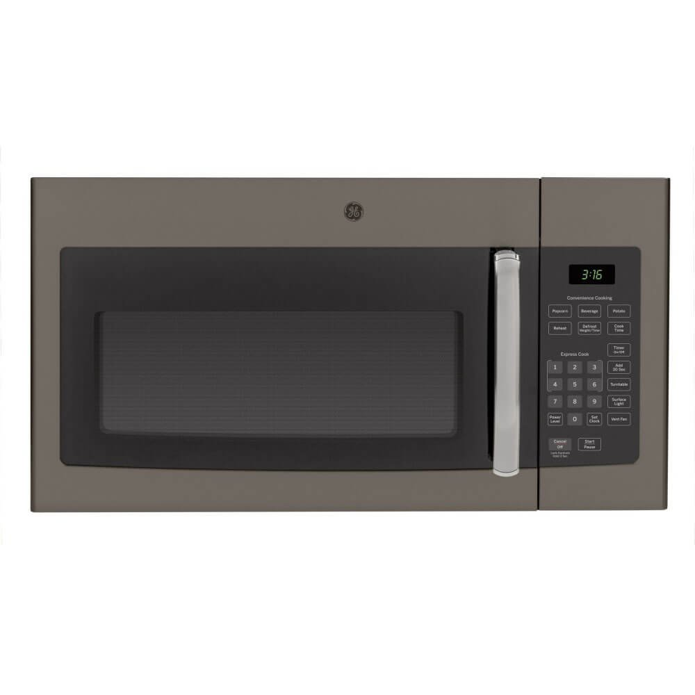 Ge 1.6 Cu. Ft. Over-the-range Microwave Oven G.E.