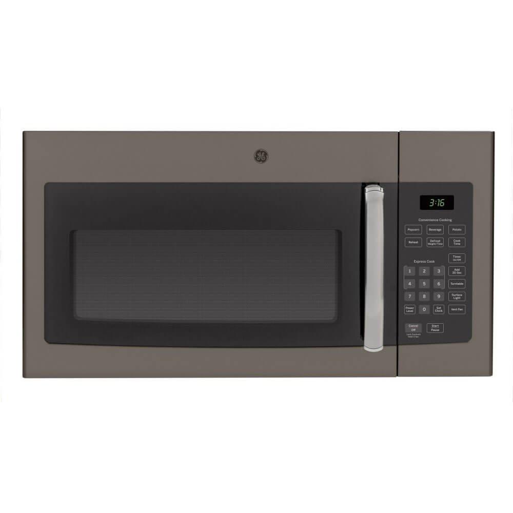 GE JVM3160EFES Microwave Oven by GE