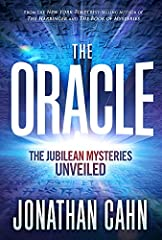 New York Times and USA Today Best Seller!Discover the amazing secret of the ages...and the mystery of your life!The Oracle will reveal the mystery behind everything...the past, the present, current events, even what is yet to come! Open the s...