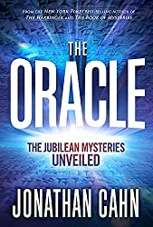 Image of the product The Oracle: The Jubilean that is listed on the catalogue brand of Charisma Media Company.