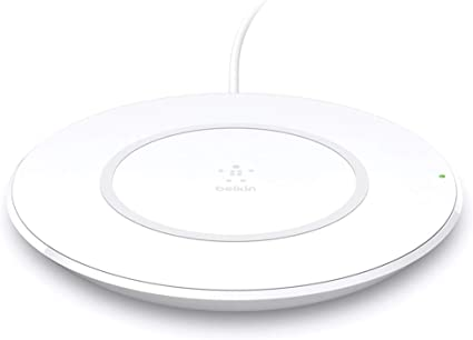 Amazon.com: Belkin Boost Up Wireless Charging Pad 5W ...