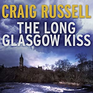 The Long Glasgow Kiss Audiobook