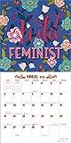 Girl Power 2020 Wall Calendar