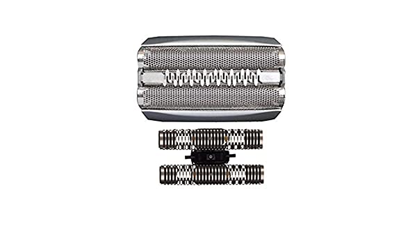 Serie 5 51s Foil & Cutter cabeza de reemplazo, compatible con ...