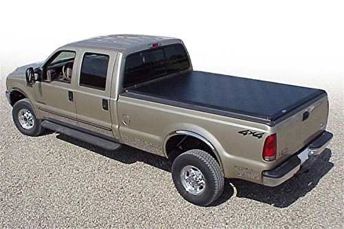 (Access Cover 11309 Roll Up Tonneau Cover Ford Long Bed)
