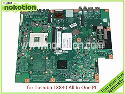TOSHIBA LX830 SYSTEM DRIVERS FOR WINDOWS XP