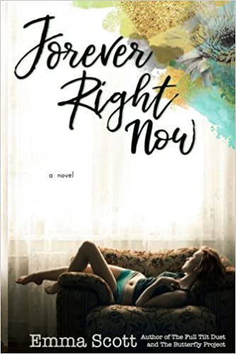 amazon forever right now emma scott romance
