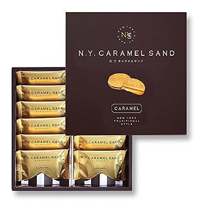 「N.Y.キャラメルサンド」的圖片搜尋結果