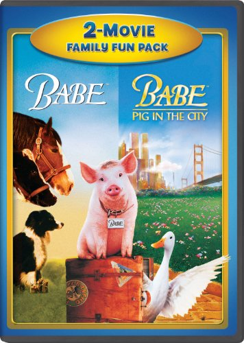 Babe 2 Movie Family Fun Pack