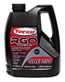 Torco A240250E Racing Gear Oil, 5 gallon