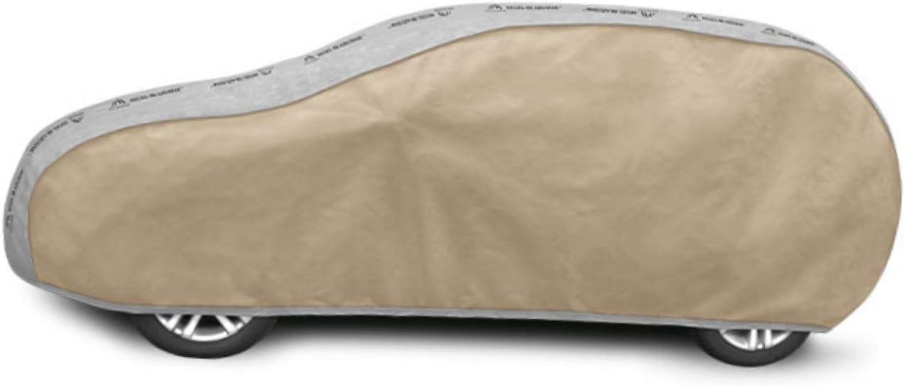 Autoplane wasserdicht OPTIMAL L2 kompatibel mit 1er F40 atmungsaktiv Abdeckung