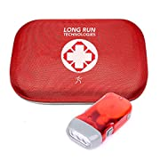 Home First Aid Kit: For Business Travel Office Camping Car Boat Large All Purpose Family First-Aid Supplies Vehicle…