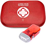 Home First Aid Kit: For Business Travel Office Camping Car Boat Large All Purpose Family First-Aid Supplies Ve