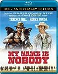 My Name Is Nobody [Blu-ray]