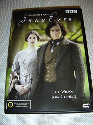 [Jane Eyre (BBC) / Charlotte Bronte / ENGLISH and HUNGARIAN Sound and Subtitles [European DVD Region 2 PAL]] (Costume Drama Mini Series)
