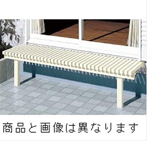 新日軽 壁付けタイプ ぬれ縁 1.5間×600 ホワイト(アイボリー) B00EN9V3NW