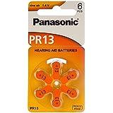Panasonic Hearing Aid Batteries Size 13 (300 Batteries)