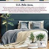 "U.S. Polo Assn. Oversized (40"" x 70"") Striped"