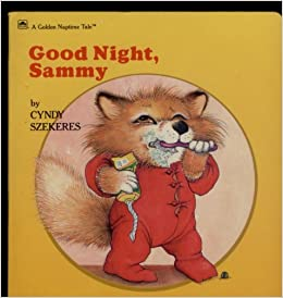 Good Night, Sammy: Amazon.com: Books