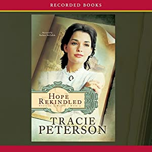 Hope Rekindled Audiobook