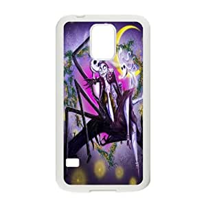 High Quality Phone Case For Samsung Galaxy S5 -The Nightmare Before Christmas-LiuWeiTing Store Case 2