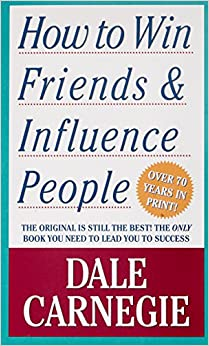 Télécharger How To Win Friends And Influence People. pdf gratuits