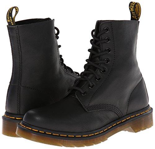 Dr. Martens Women's Pascal Combat Boot, Black, 4 UK/6 M US by Dr. Martens (Image #6)