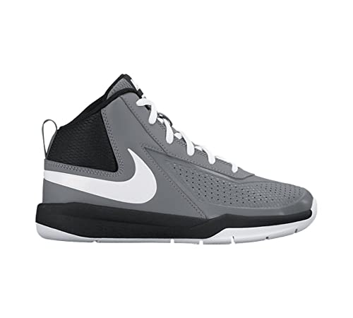 Zapatillas de baloncesto Nike Boys Team Hustle D 7 (GS) # 747998-