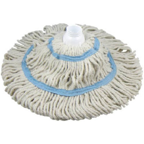 Quickie Twist Mop Refill with Spot Scrubber ()