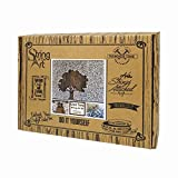 String Art Kit - Tree String Art, Adult Crafts Kit, Arts and Crafts Set, DIY Kit, Crafts Kit, Kits for Adults, All necessary Crafting Supplies included in string art kit