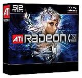 AMD ATI Radeon X1650 Pro 512MB PCI-