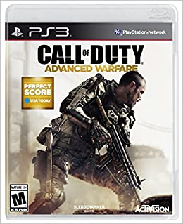 Call of Duty: Advanced Warfare Standard Edition Cases & Bags at amazon