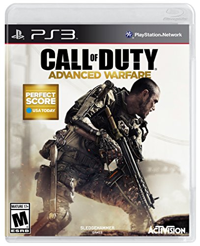(Call of Duty: Advanced Warfare - PlayStation 3)